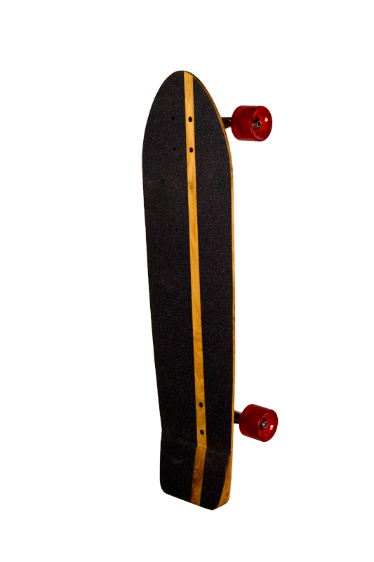 bastiaan van druten - woody skateboards